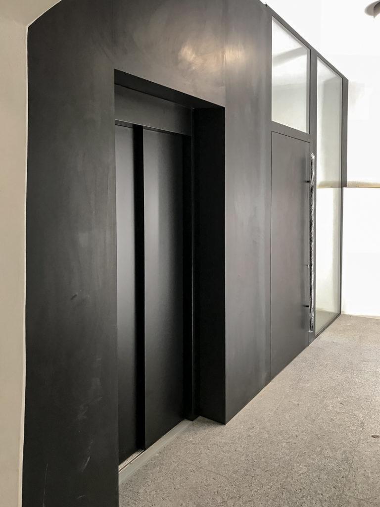 IMG 2671 768x1024 - Fertigen und Montieren von Thermisch getrennten Stahl -