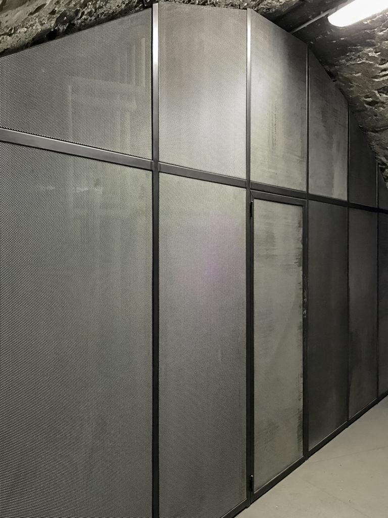 IMG 2677 768x1024 - Fertigen und Montieren von Thermisch getrennten Stahl -