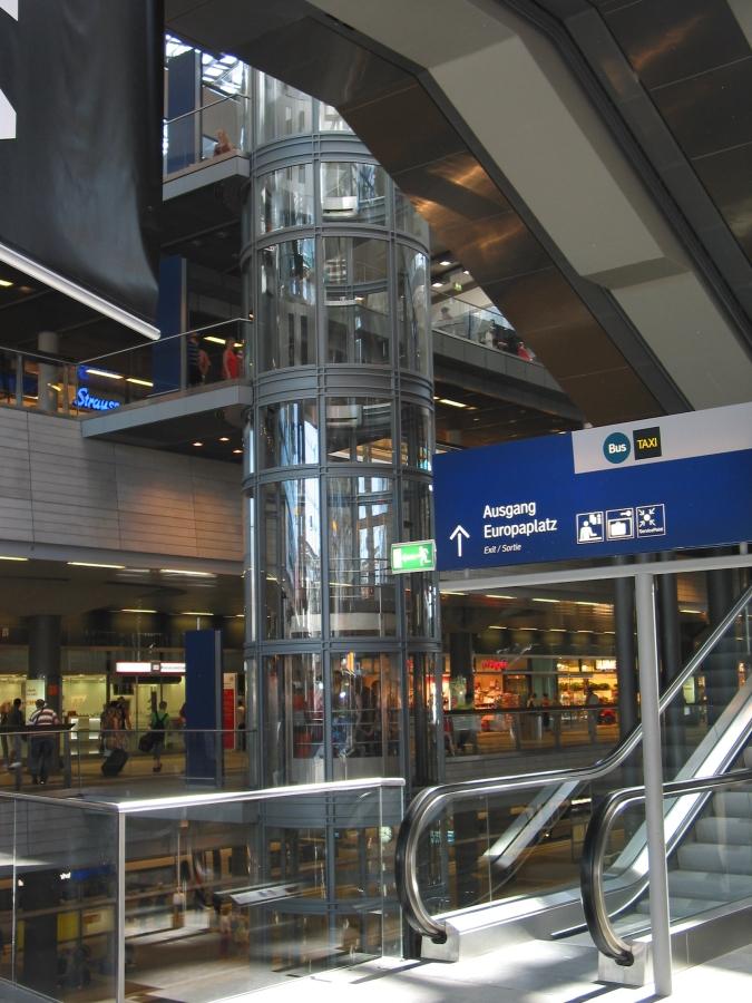 Igs Design Hauptbahnhof Berlin 1 - Hauptbahnhof Berlin -