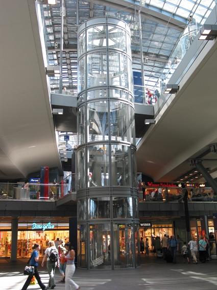 Igs Design Hauptbahnhof Berlin 2 - Hauptbahnhof Berlin -