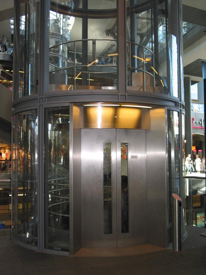Igs Design Hauptbahnhof Berlin 3 - Hauptbahnhof Berlin -