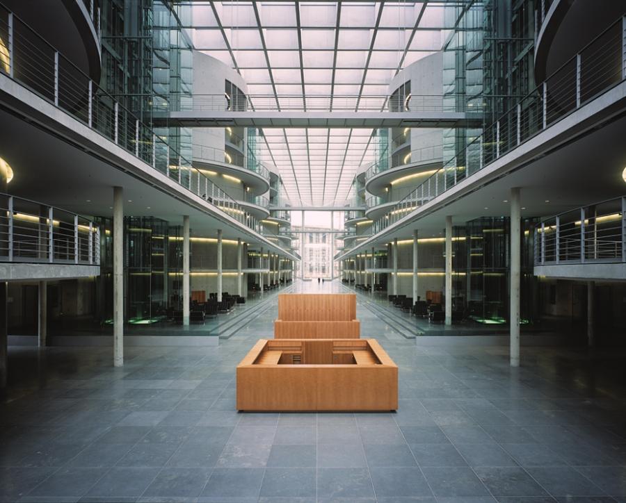 deutscher bundestag 11 - Bundestag tedesco a Berlino -
