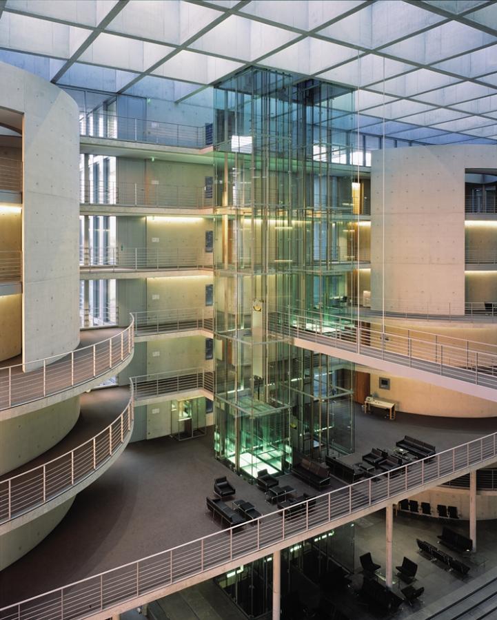 deutscher bundestag 12 - Bundestag tedesco a Berlino -