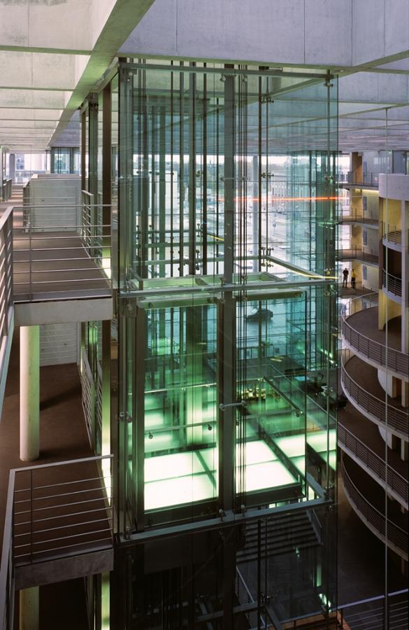 deutscher bundestag 17 - Bundestag tedesco a Berlino -
