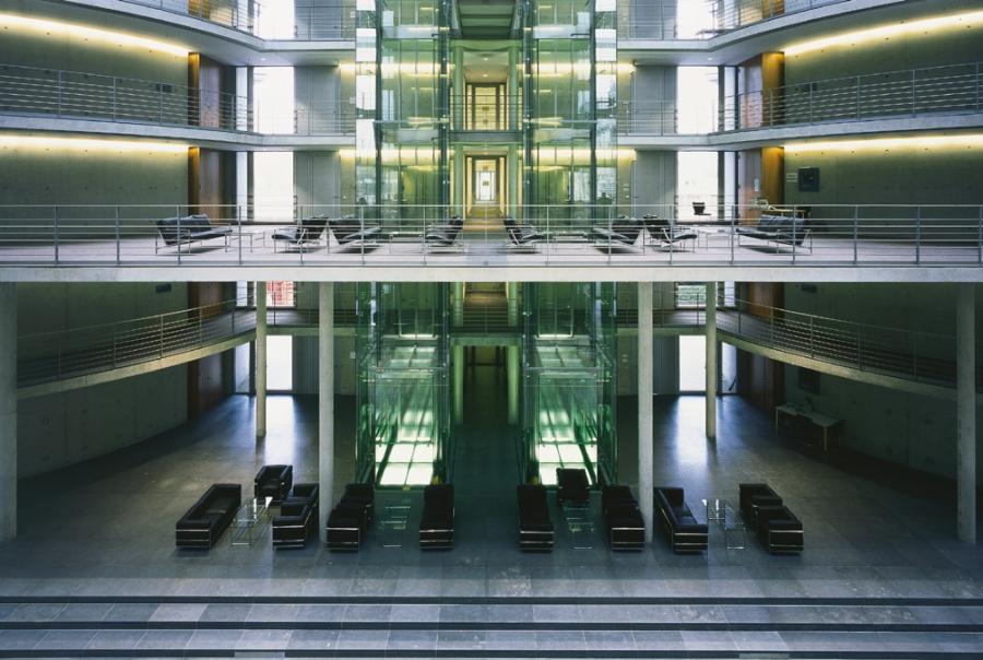 deutscher bundestag 19 - Bundestag tedesco a Berlino -