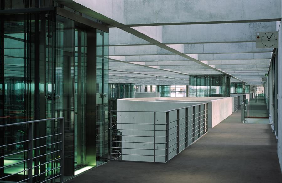 deutscher bundestag 24 - Bundestag tedesco a Berlino -