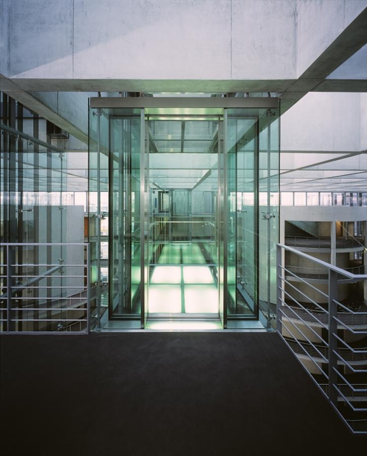 deutscher bundestag 26 - Bundestag tedesco a Berlino -