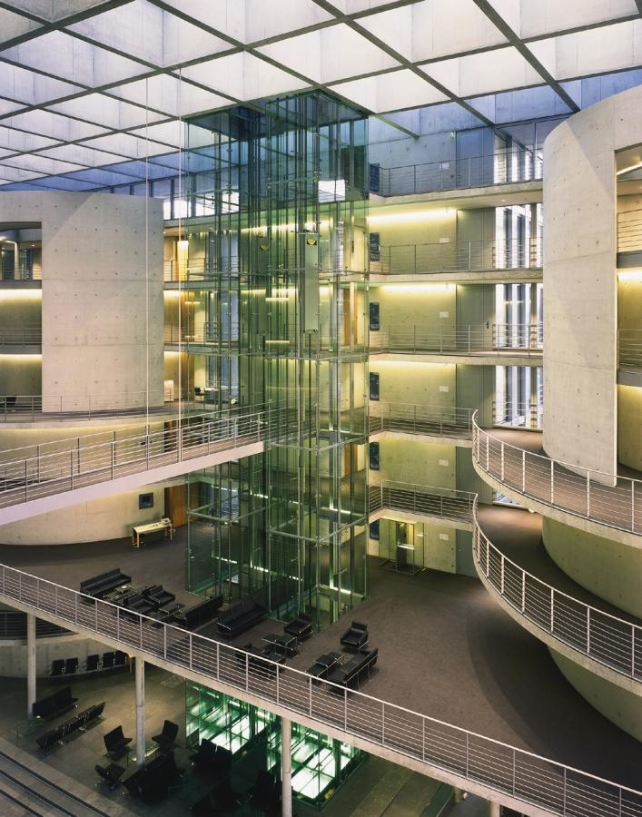 deutscher bundestag 30 - Bundestag tedesco a Berlino -