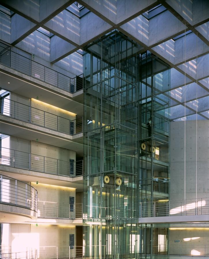 deutscher bundestag 31 - Bundestag tedesco a Berlino -