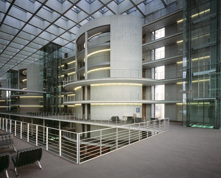 deutscher bundestag 41 - Bundestag tedesco a Berlino -