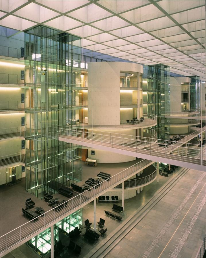 deutscher bundestag 44 - Bundestag tedesco a Berlino -