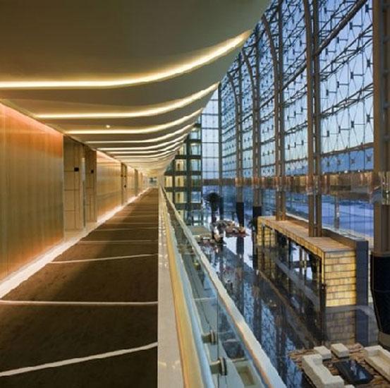 hotel meydan dubai 3 - Hotel Meydan (Dubai) -