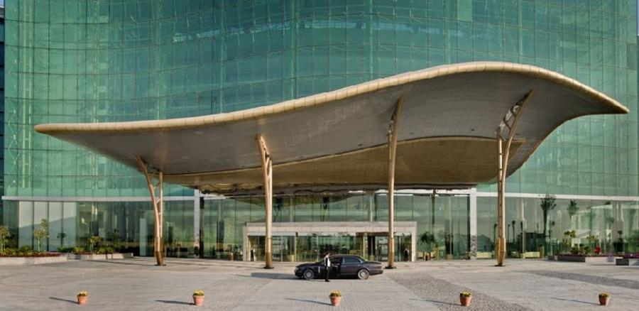 hotel meydan dubai 4 - Hotel Meydan (Dubai) -