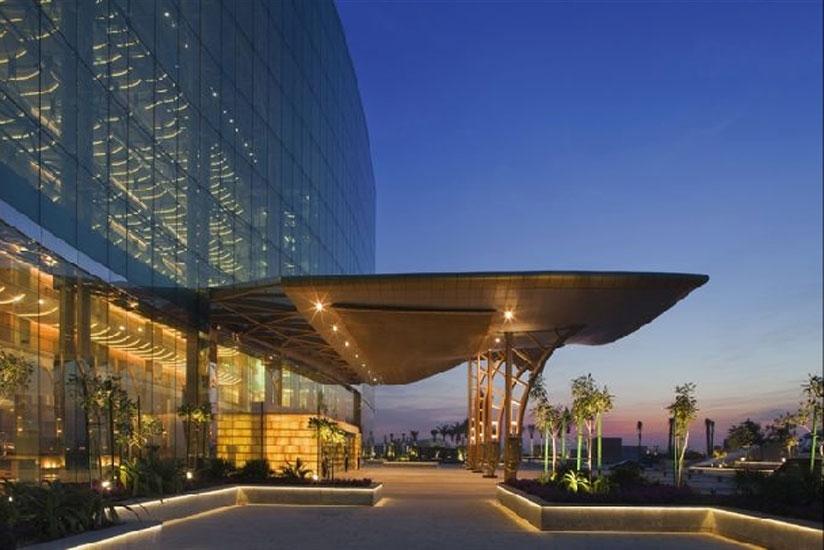 hotel meydan dubai 5 - Hotel Meydan (Dubai) -