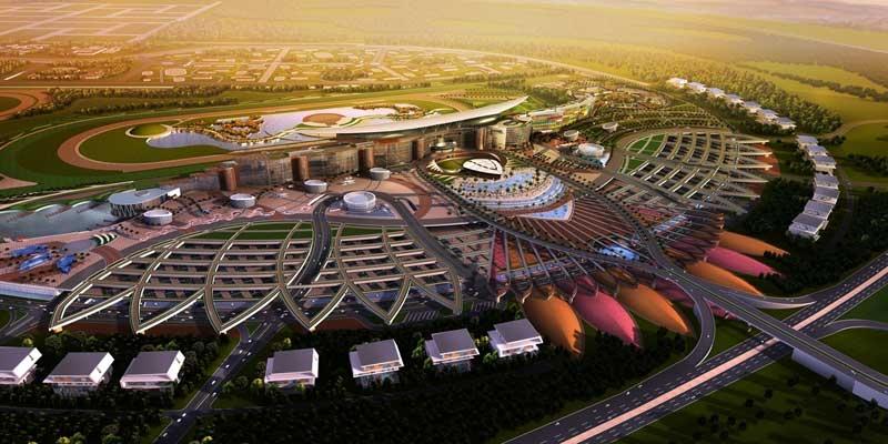 hotel meydan dubai 6 - Hotel Meydan (Dubai) -